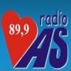 Radio AS Suceava 89.9 FM
