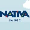 Rádio Nativa 102.7 FM