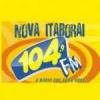 Rádio Nova Itaboraí 104.9 FM