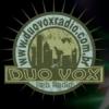Duo Vox Web Rádio
