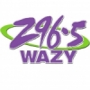 Radio WAZY Z 96.5 FM