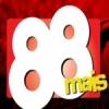 Rádio Mais 88 FM