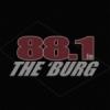 Radio KCWU 88.1 FM