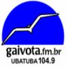 Rádio Gaivota 104.9 FM