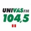 Rádio Univas 104.5 FM