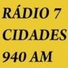 Rádio AM 7 Cidades 940