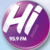 Radio HI FM 95.9 FM
