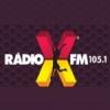 Rádio X Floripa 105.1 FM