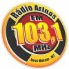 Rádio Arinos 103.1 FM