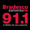 Rádio Bradesco Esportes 91.1 FM