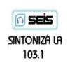 Radio 6 103.1 FM