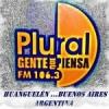 Radio FM Plural 106.3