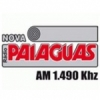 Rádio Nova Paiaguas 1490 AM