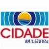 Rádio Cidade 1570 AM