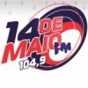 Rádio 14 de Maio FM 104.9