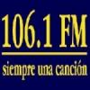 Radio La 106 Siempre Una Canción 106.1 FM