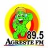 Rádio Agreste 89.5 FM