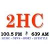 Radio 2HC 639 AM