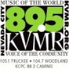 Radio KVMR 89.5 FM