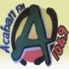 Rádio Acaban 104.9 FM