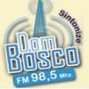 Rádio Dom Bosco 98.5 FM