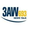 Radio 3AW 693 AM