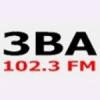 Radio 3BA 102.3 FM