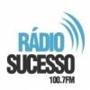 Rádio Sucesso 100.7 FM