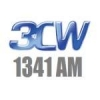 Radio 3CW Chinese Radio 1341 AM