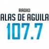 Radio Alas de Aguila 107.7 FM
