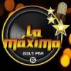 Radio La Máxima 89.1 FM