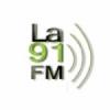 Radio La 91 91.5 FM