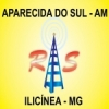 Rádio Aparecida do Sul 1500 AM