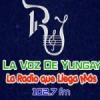 Radio La Voz De Yungay 102.7 FM
