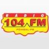 Rádio Opção 104 FM
