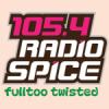 Radio Spice 105.4 FM
