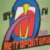Rádio Metropolitana 104.9 FM