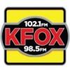 KFOX 98.5 FM