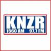 Radio KNZR 1560 AM 97.7 FM