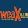 Radio WEAX 88.3 The X FM