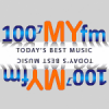 Radio KSNA 100.7 FM