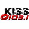 Radio KEKS 103.1 Kiss FM