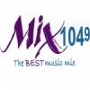 WBXX 104.9 FM Mix