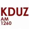 Radio KDUZ 1260 AM