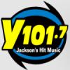 WYOY 101.7 FM