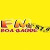 Rádio Boa Saúde 87.9 FM