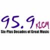 KLCM 95.9 FM