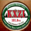 KXZI 101.9 FM