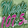 KRPM Magic 107.5 FM