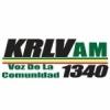 KRLV 1340 AM